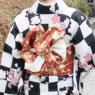 京あるきでお得に着物をレンタルする