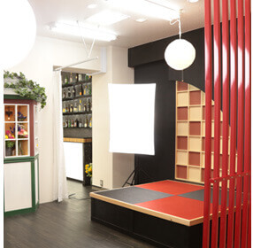 KyoARUKI photo studio