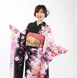 京都で着物をレンタルしよう