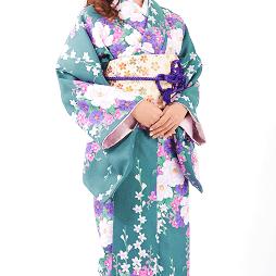 京都観光でレンタルできる着物商品