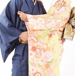 京都旅行でレンタル予約できる着物