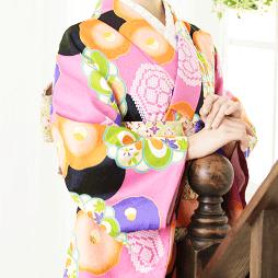 京あるきで人気の京都観光おすすめ着物