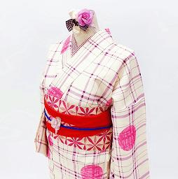 京都の観光着物レンタル