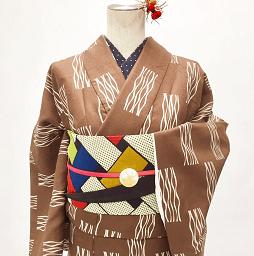 京都のお得なレンタル着物