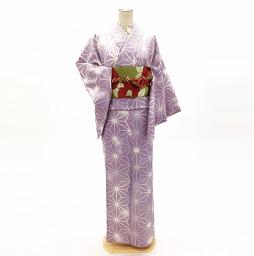 京あるきプランでレンタル予約できる着物コーディネート画像