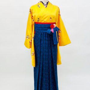 レンタル袴で京都を観光しよう