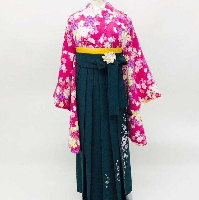 袴レンタル 京都 京あるき