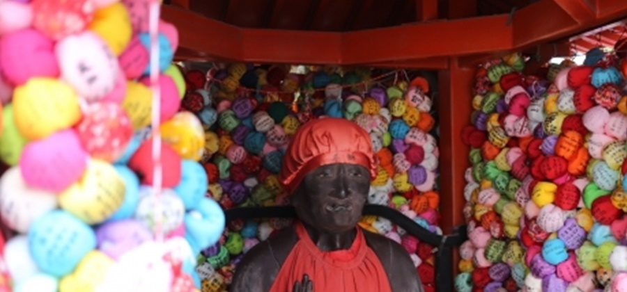 京都で有名な観光スポット