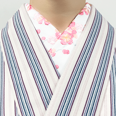 Patterned collar