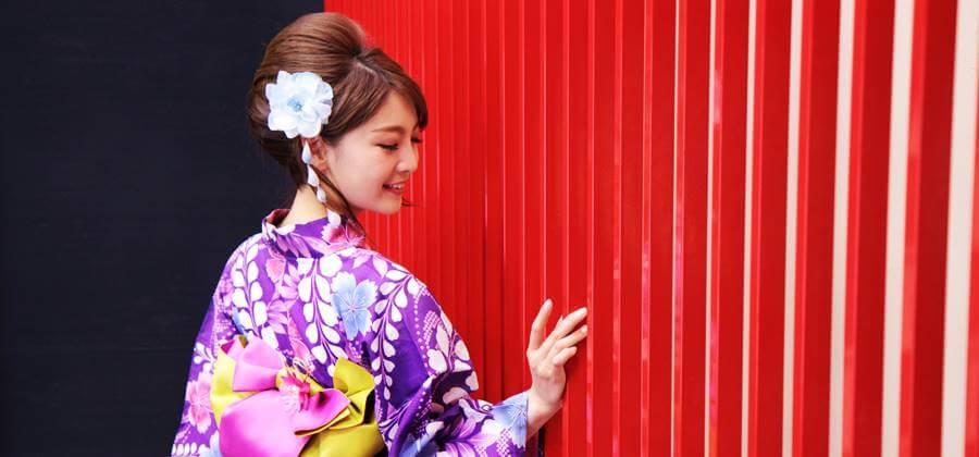 祇園祭で浴衣をレンタルするならおすすめの浴衣