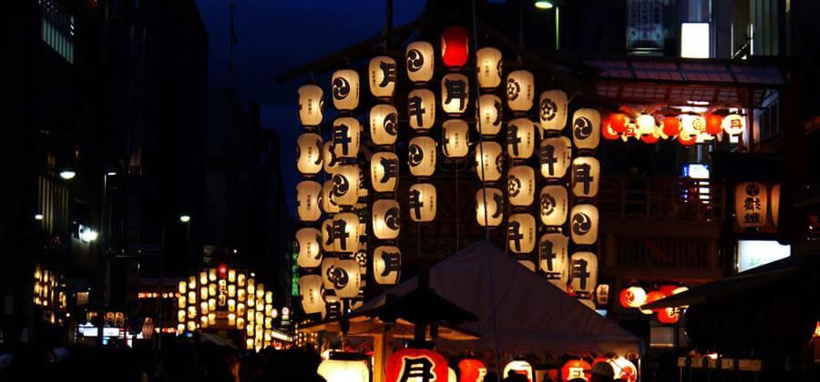 祇園祭で浴衣をレンタルするならレンタル場所も大切