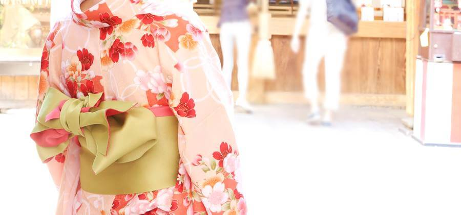 修学旅行生にもおすすめの京都のレンタル着物店