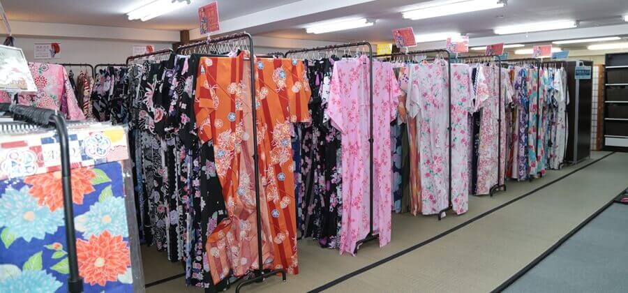 京都四条本店