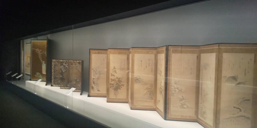 嵐山デートするなら福田美術館へ