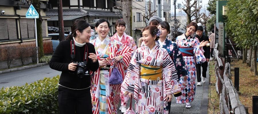 京都観光で人気のロケプランって何?