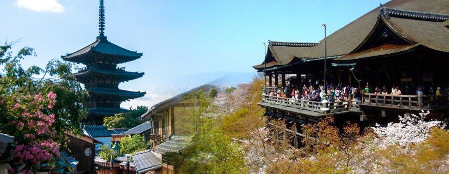 【祇園・東山エリア】歴史的な風情が楽しめる