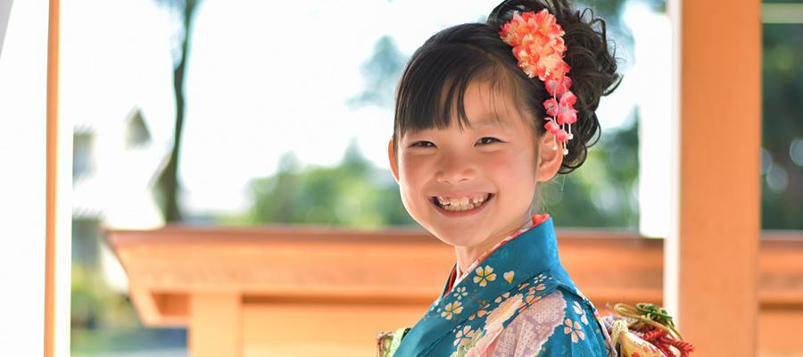 子供の着物はレンタルがおすすめ!親子で京都散策を楽しもう